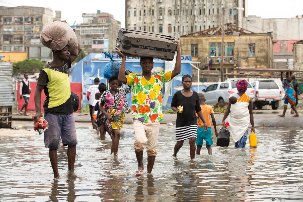 African Development Bank to lead US$100 million relief campaign following Cyclone Idai