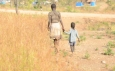 Conflict and natural disasters displace millions of girls in East Africa